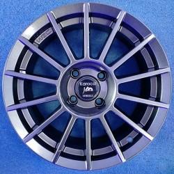 16x7 4x108 ET25 DJ-636-04 Jant