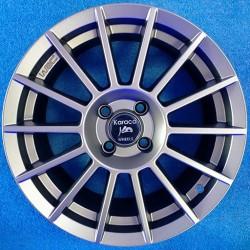 16x7 4x108 ET35 DJ-636-05 Jant