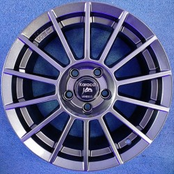 16x7 5x108 ET40 DJ-636-02 Jant